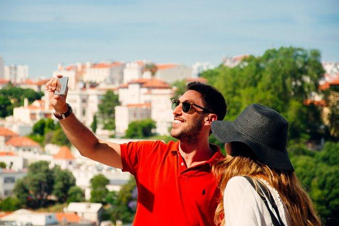 Highlights and Hotspots Lisbon Walking Tour with Hidden Gems
