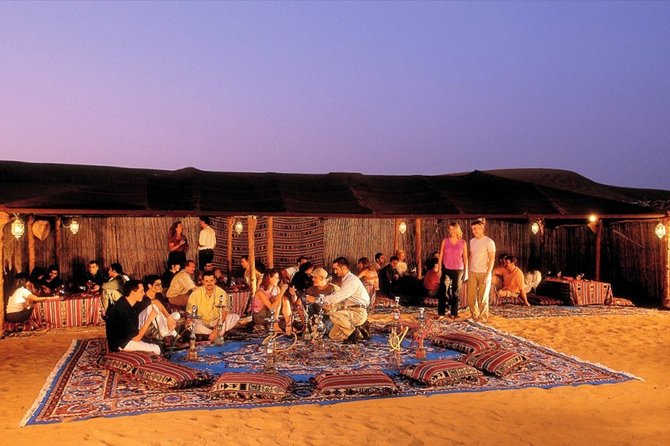 Bedouin Night Experience & Star Gazing With Dinner & Camel Ride
