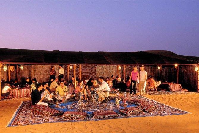 Bedouin Night Experience & Star Gazing