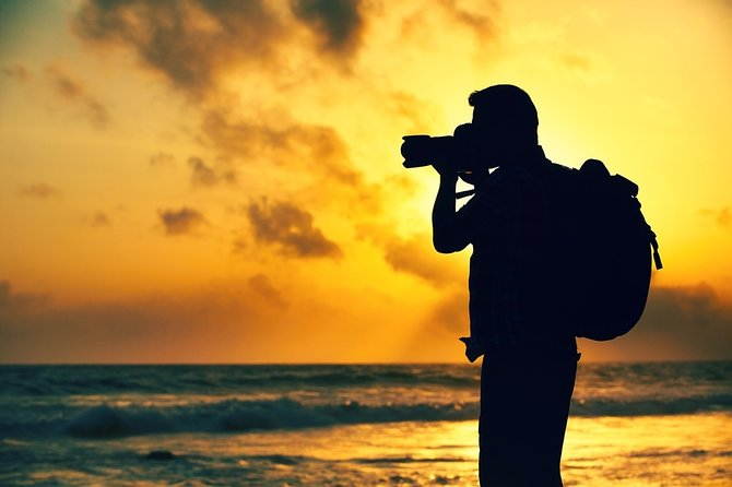 Private Sunset Photography Tour in Kae Funk Beach