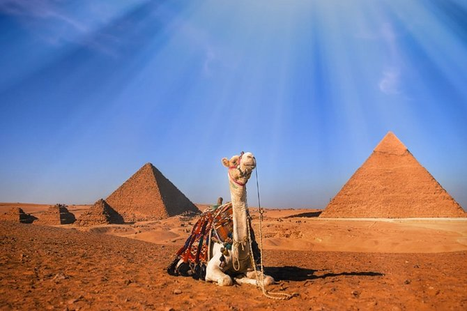Cairo Day Trip From Sharm El Sheikh With Lunch