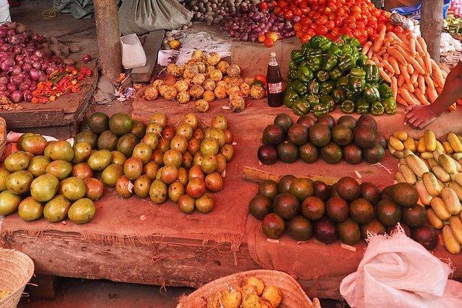 Private Photography Tour in Zanzibar Stone Town