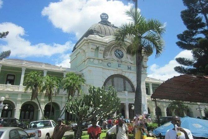 4 Day Maputo Experience