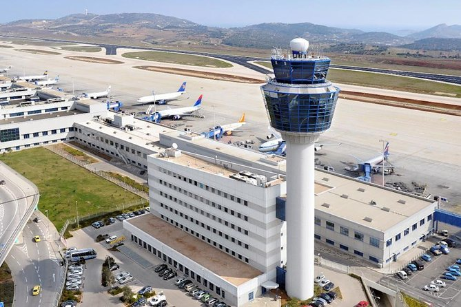 Athens International Airport Transfer