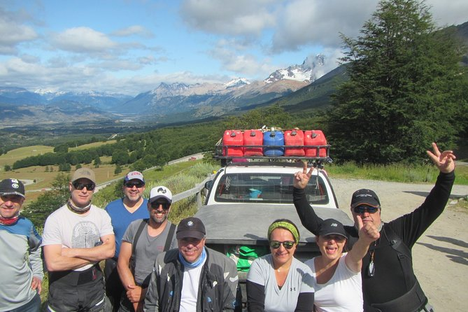 Tour Experience Carretera Austral & Patagonia