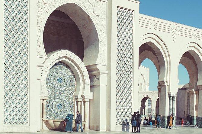 Best of Casablanca Private Shore Excursion
