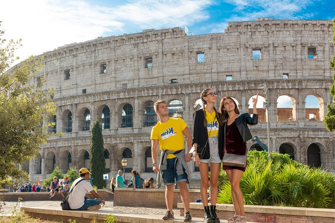 Skip-the-Line Colosseum and Vatican Museums Combo Tour