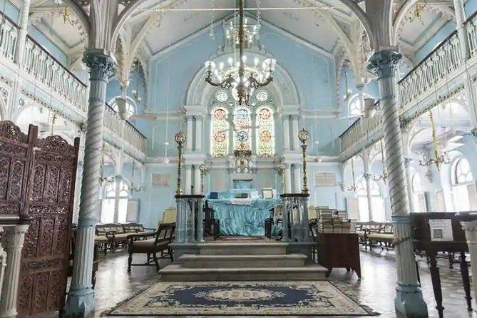 Half-Day Mumbai Jewish Heritage Private Guided Tour
