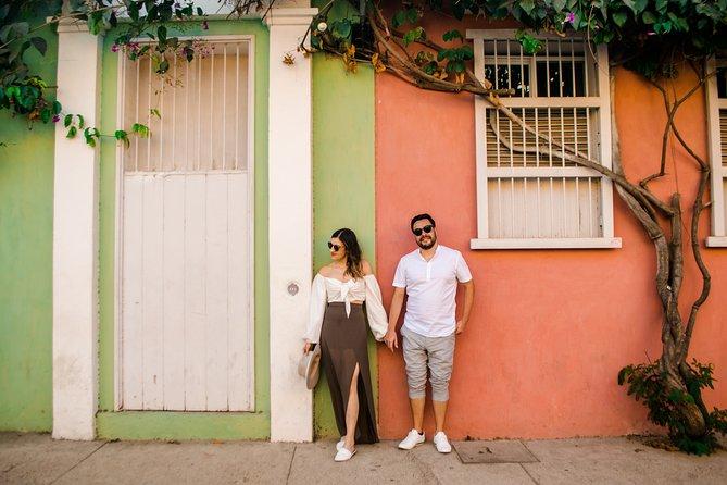 Cartagena Photo Tour
