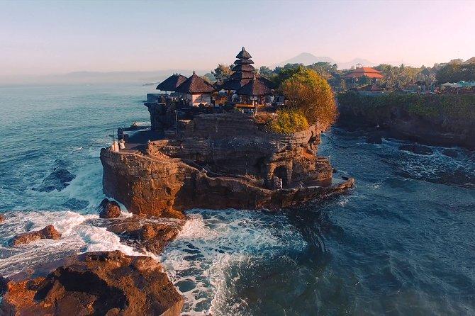 Bali Swing and Tanah Lot Sunset Tour