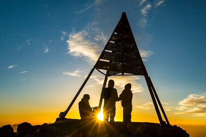 Combination Atlas Mountains & Sahara Desert Tour 5 Days
