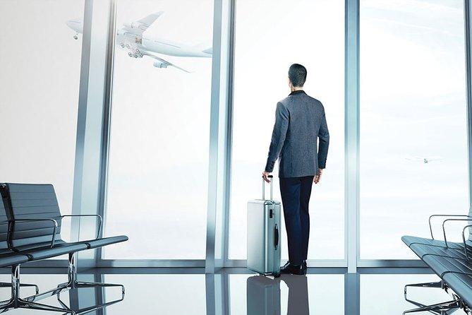 Kuala Lumpur Airport Meet & Greet Services: Transfer to KL Sentral