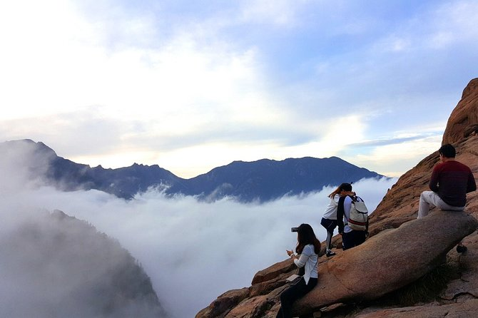Mount Seorak and Sokcho Customizable Private Tour
