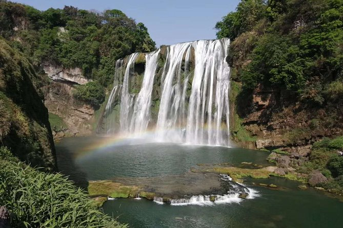 9-Day Private Self-Guided Tour of Guizhou from Guilin