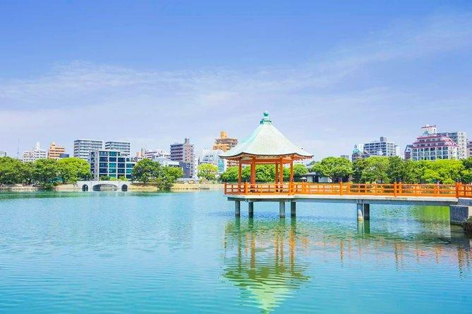 Daisuki Fukuoka Small-Group Half-Day Sightseeing City Tour