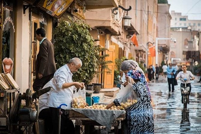 Full-inclusive Kashgar Private Day Tour with Sunday Market