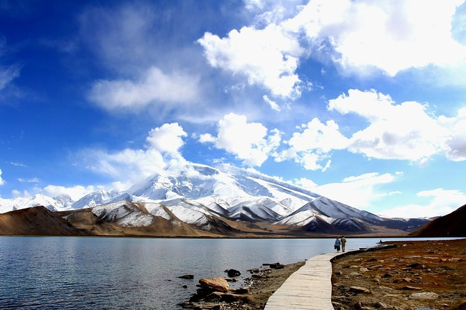 Private Karakul Lake Day Tour from Kashgar with Karakoram Highway