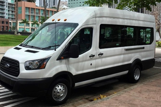 Private Transportation Service Fort Lauderdale Airport - Miami Hotels