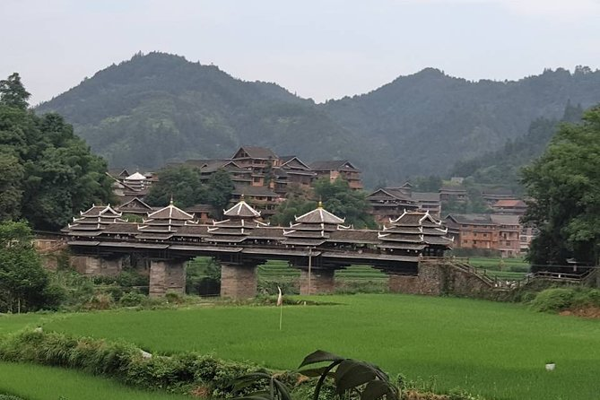 6-Day Private Tour from Guangzhou to Guilin