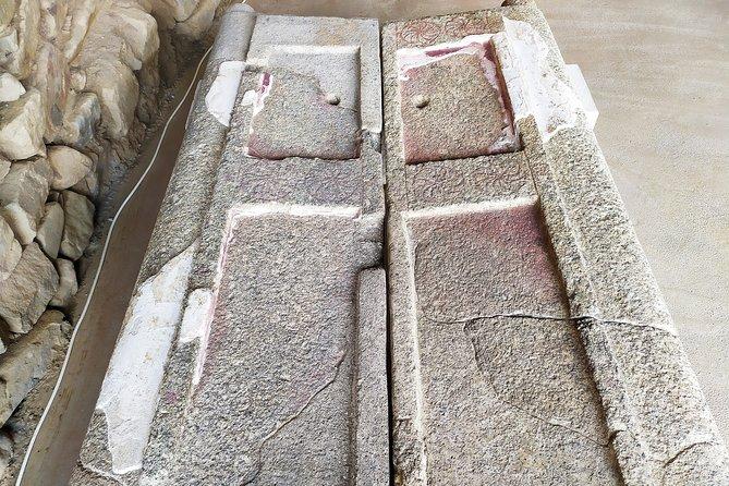 Valley of the Thracian Kings, Hidden Treasures