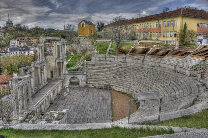 One Day Tour from Sofia to Koprivshtitsa and Plovdiv