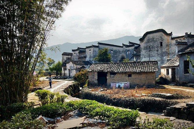 Guanlu Village