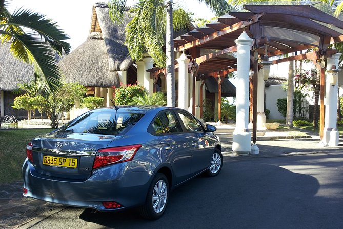 Taxi Mauritius Airport Transfers
