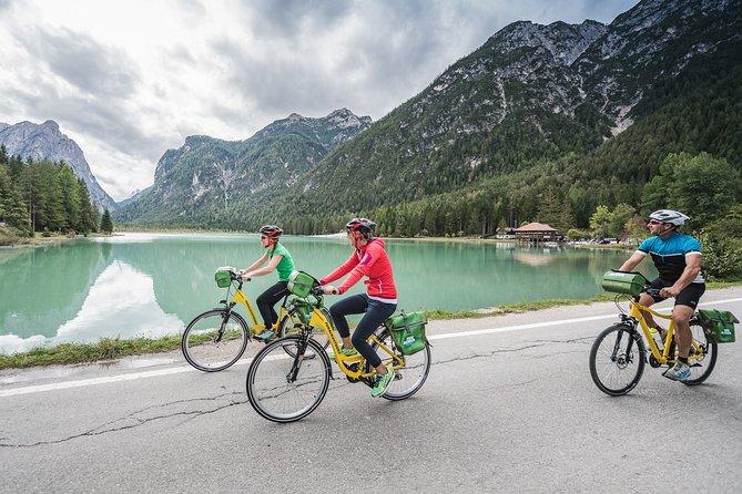 From Dobbiaco to Cortina