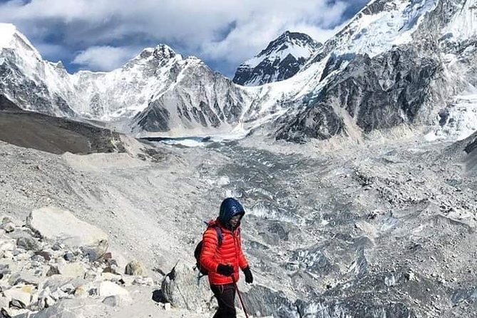 14-Day Private Everest Base Camp Tour from Kathmandu