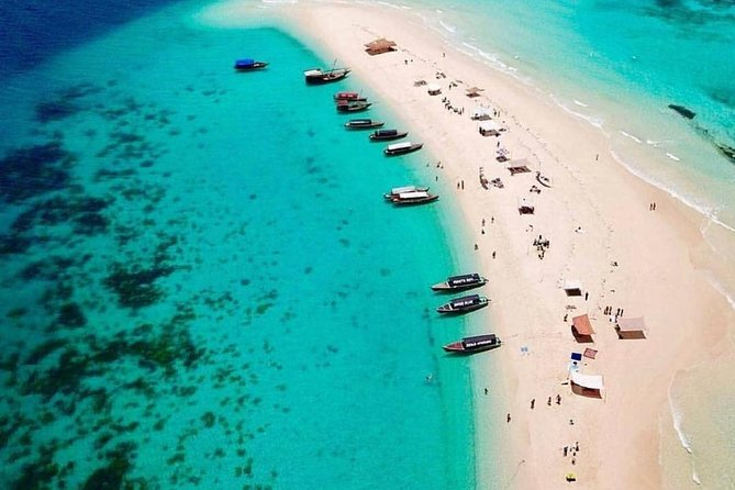 05 Days Private Excursions Package in Zanzibar