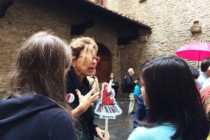 Florence Renaissance Family-Friendly Private Walking Tour