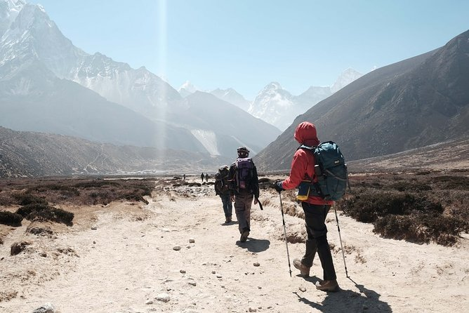 7-Day Dudh Kunda Private Trek from Kathmandu with Flights