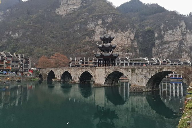 9-Day Private Tour to Guizhou and Zhangjiajie from Chongqing