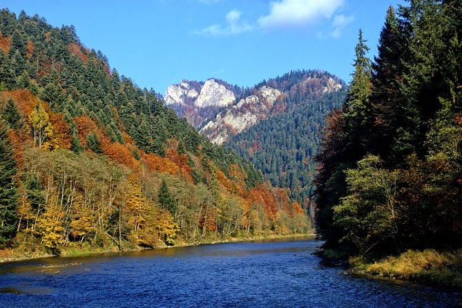 6 Days in Krakow and Szczawnica for Groups
