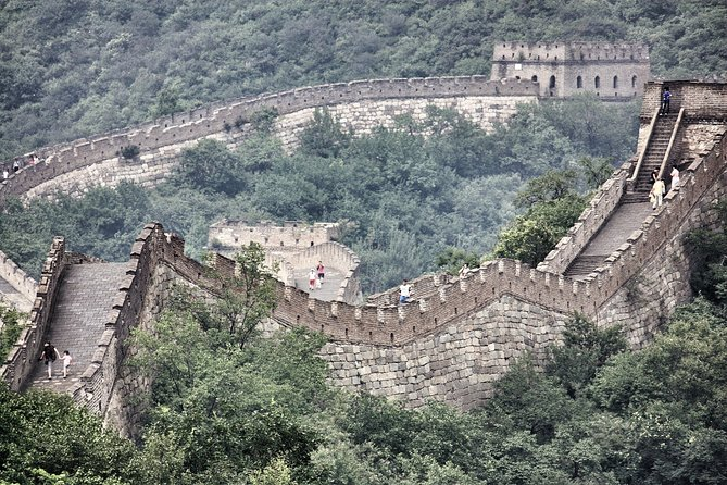 Full-Day Small-Group Guided Tour to Beijing Great Wall