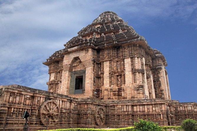 Bhubaneswar to Vizag Temple, Beaches & Valley