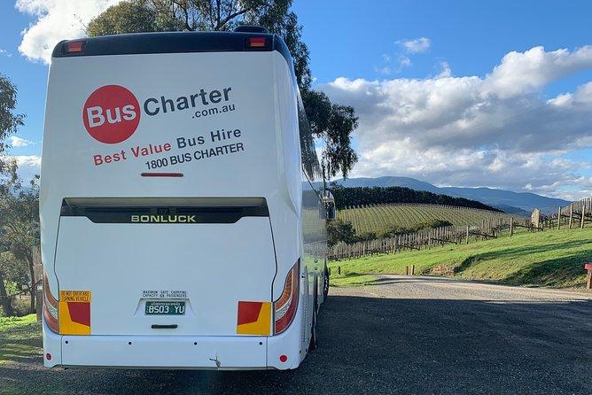 Private 13 Seat Mini Bus CBD to Melbourne Airport Transfer