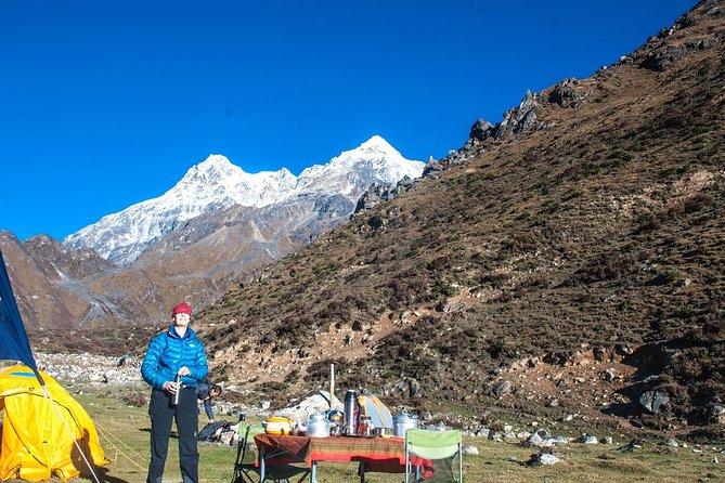 23 Days Great Kanchenjunga Base Camp Trek From Kathmandu
