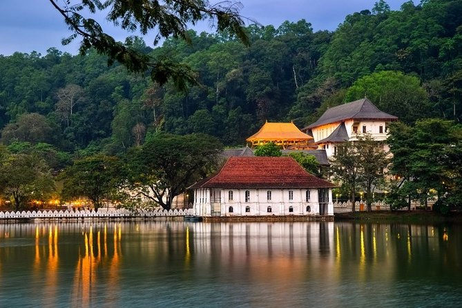 Visit Kandy With A Local Expert !