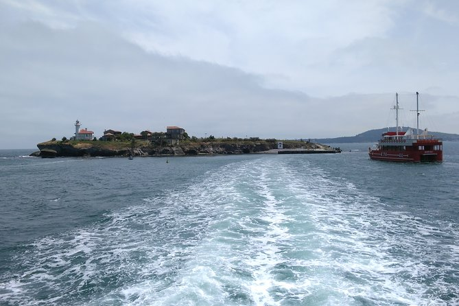 Visit the Unique & Only Bulgarian Black Sea Island Saint Anastasia