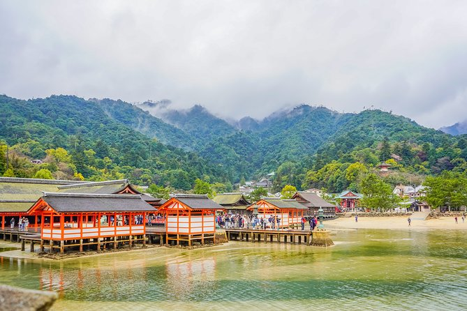 Private Full-Day Tour of Miyajima from Hiroshima