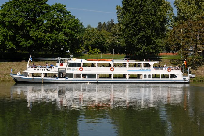 Stuttgart-Max-Eyth-See line