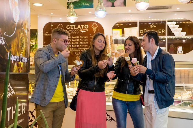Half-Day Food and Wine Tasting Tour in Rome