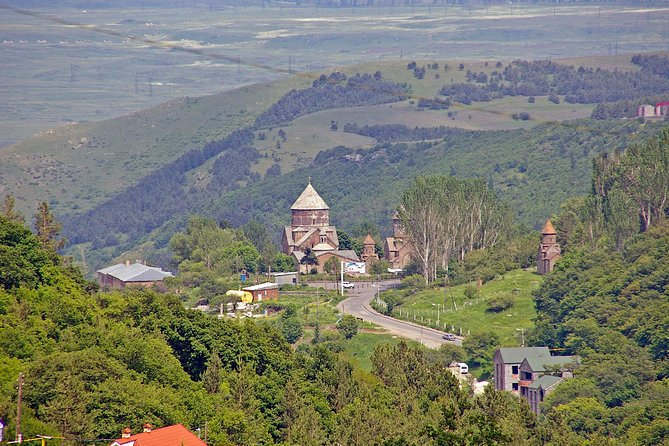 Group Tour to Tsaghkadzor, Kecharis Sevan and Sevanavank