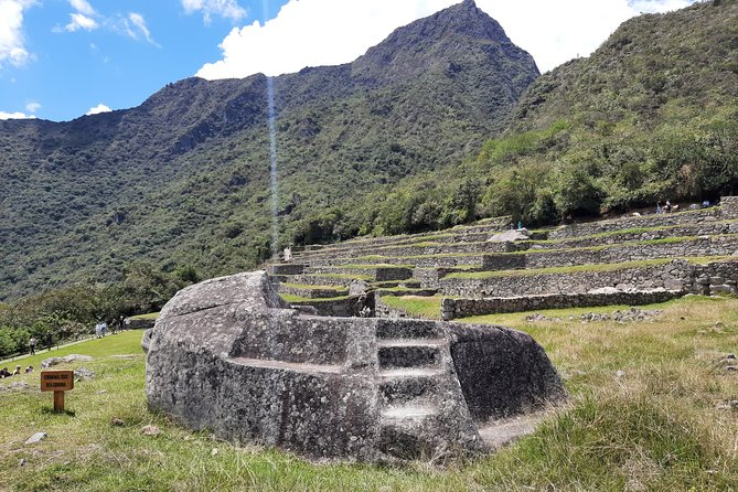 LUXURY MACHU PICCHU FULL DAY TOUR by Train 1 Day