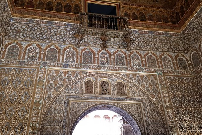 Best of Seville walking tour
