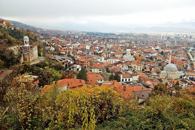 Full Day Tour of Prizren from Tirana