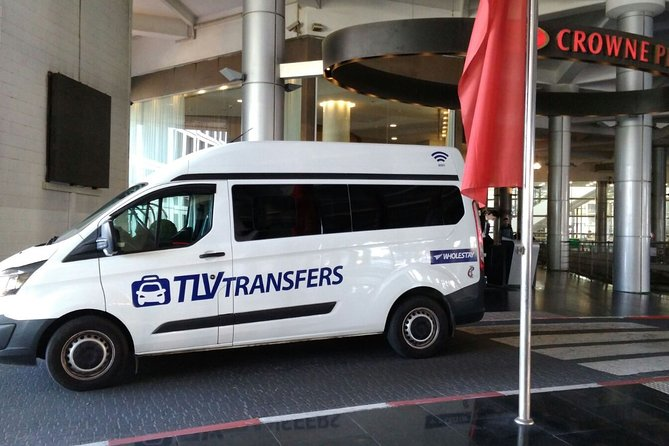 Private Round trip Airport Transfers - Airport to Tel Aviv Area and return photo 2