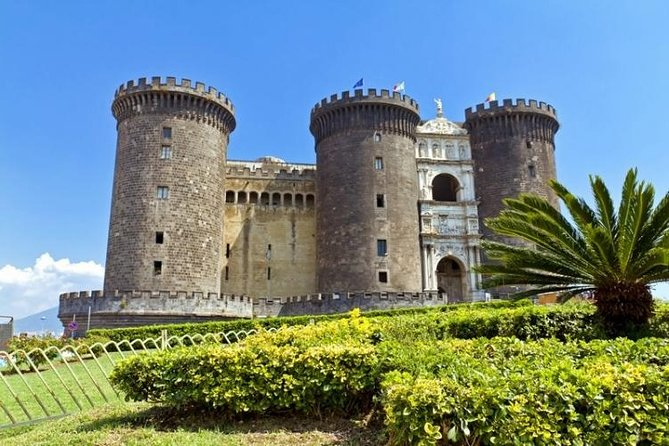 Private Renaissance Walking Tour of Naples
