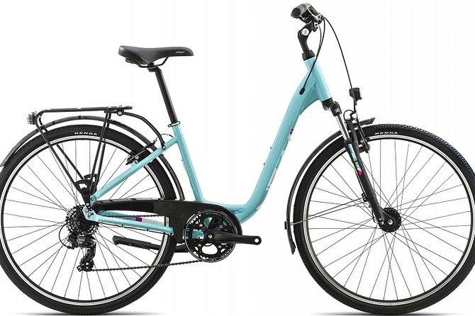 Benalmadena Bike Rental